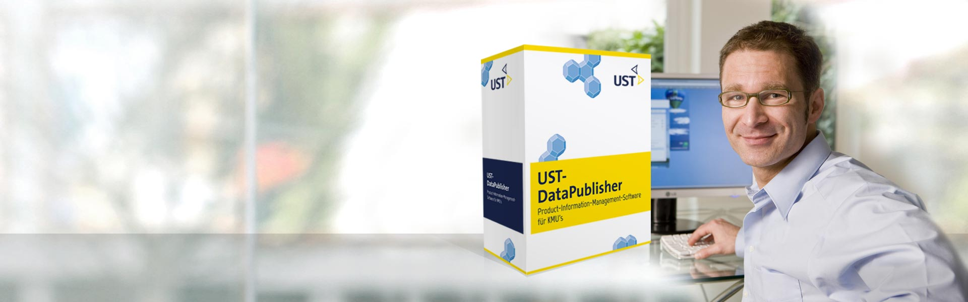 UST DataPublisher