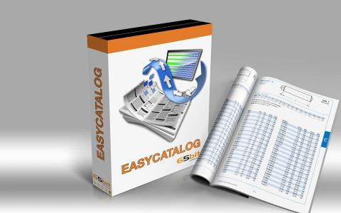 EasyCatalog für Adobe InDesign